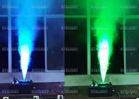 CE RoHS Stage Effect Light / Marq Lighting Fog 400 21X3W RGB 1500 Watt For Nightclub