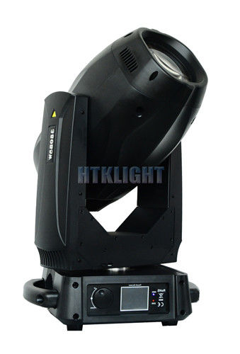 Professional Show Lighting Led Moving Head / LED Stage Wash Lights Energy Saving