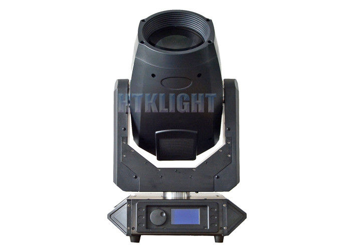 Indoor 17R 350 W 440 W Moving Head LED Stage Lights Low Power Consumption