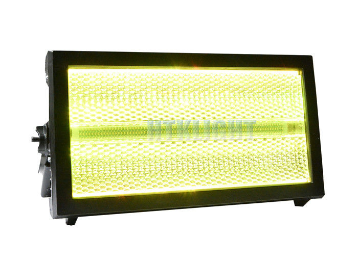 Fire - Retardant ABS RGB SMD Audience Blinder Lights / Dj LED Strobe Light